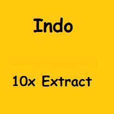 10X Extract - 10 Gram