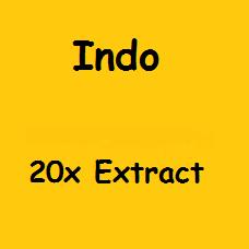 20X Extract - 10 Gram