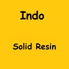 Solid Resin - 10 Gram